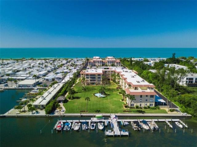 3808 Gulf Of Mexico Drive E403, Longboat Key, FL 34228 (MLS #A4213690) :: Medway Realty