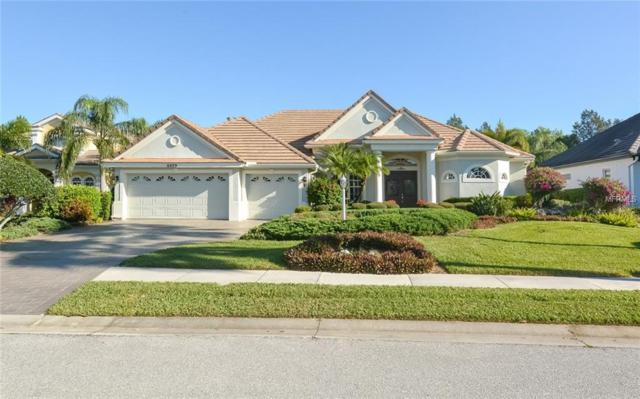 6809 Turnberry Isle Court, Lakewood Ranch, FL 34202 (MLS #A4213691) :: Medway Realty