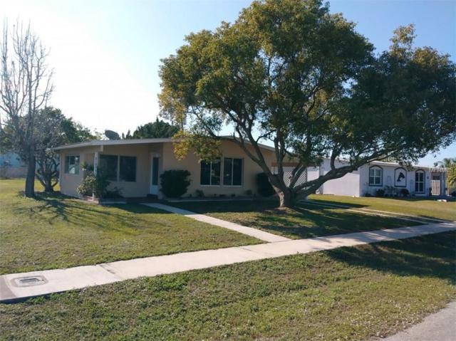 21899 Cellini Avenue, Port Charlotte, FL 33952 (MLS #A4213695) :: Godwin Realty Group