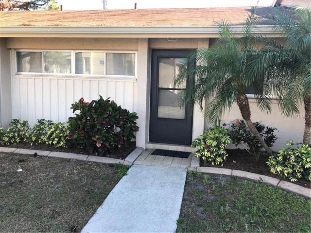 2782 Woodgate Lane #16, Sarasota, FL 34231 (MLS #A4213718) :: Griffin Group