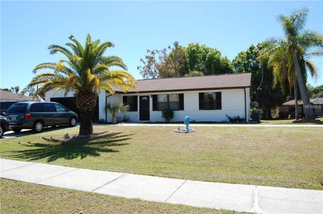 20375 Peachland Boulevard, Port Charlotte, FL 33954 (MLS #A4213736) :: The Duncan Duo Team
