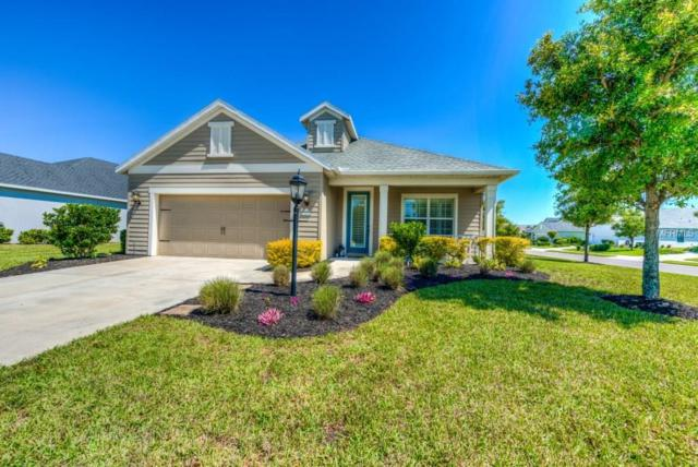 16852 Rosedown Glen, Parrish, FL 34219 (MLS #A4213765) :: Medway Realty