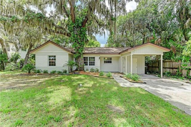 710 40TH Street, Sarasota, FL 34234 (MLS #A4213769) :: KELLER WILLIAMS CLASSIC VI
