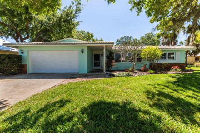 379 Renoir Drive, Osprey, FL 34229 (MLS #A4213789) :: Medway Realty