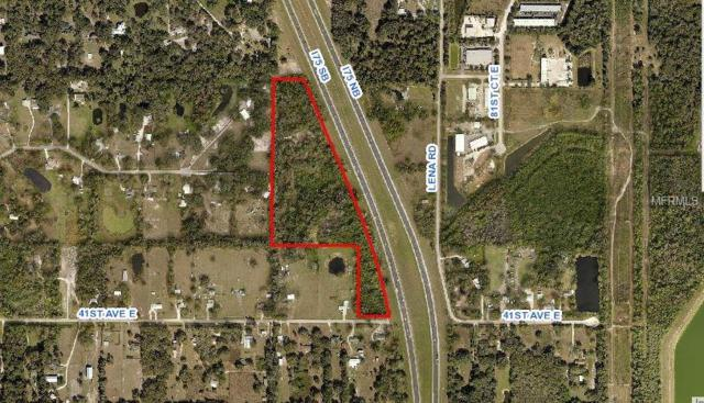 41ST Avenue E, Bradenton, FL 34208 (MLS #A4213795) :: Griffin Group