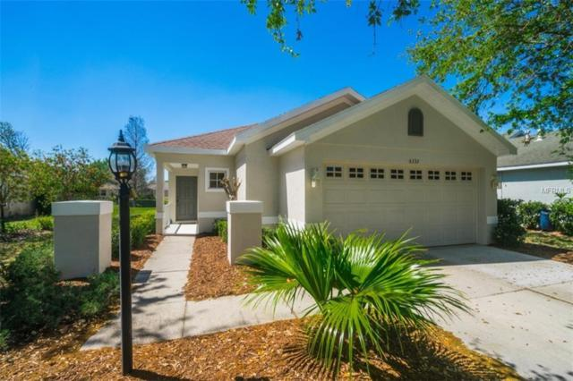 6332 Robin Cove, Lakewood Ranch, FL 34202 (MLS #A4213797) :: White Sands Realty Group