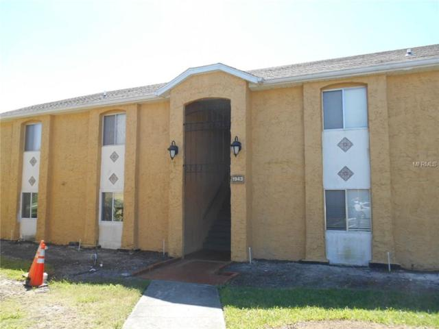 1943 Toucan Way #213, Sarasota, FL 34232 (MLS #A4213834) :: Team Bohannon Keller Williams, Tampa Properties