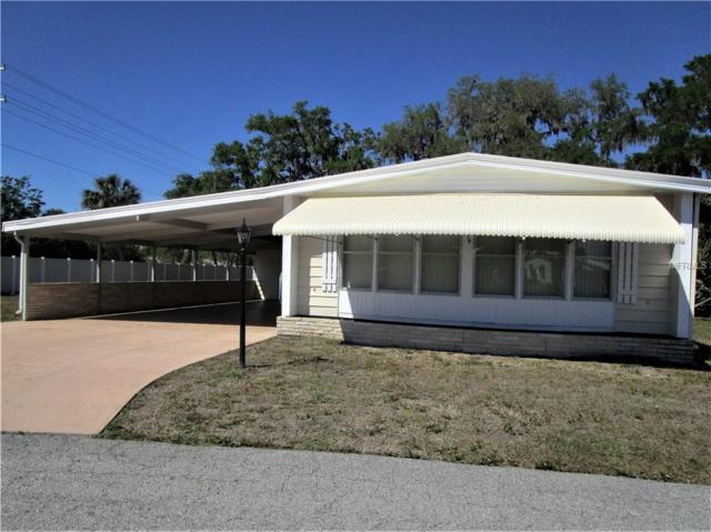 6710 36TH Avenue E #110, Palmetto, FL 34221 (MLS #A4213848) :: The Duncan Duo Team