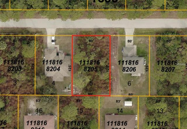 1118168205 Geloso Avenue, North Port, FL 34288 (MLS #A4213858) :: Griffin Group