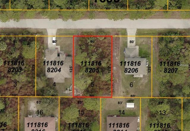 1118168205 Geloso Avenue, North Port, FL 34288 (MLS #A4213858) :: Premium Properties Real Estate Services