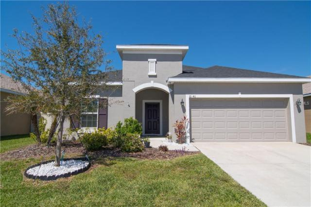10840 79TH Street E, Parrish, FL 34219 (MLS #A4213862) :: Medway Realty