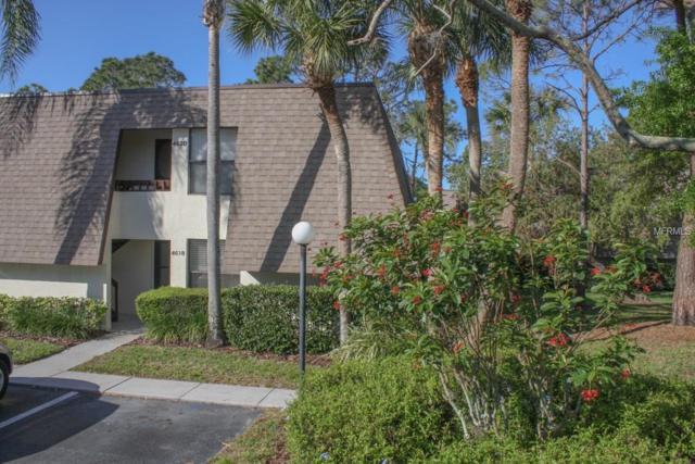 4618 Ringwood Meadow #21, Sarasota, FL 34235 (MLS #A4213865) :: The Duncan Duo Team