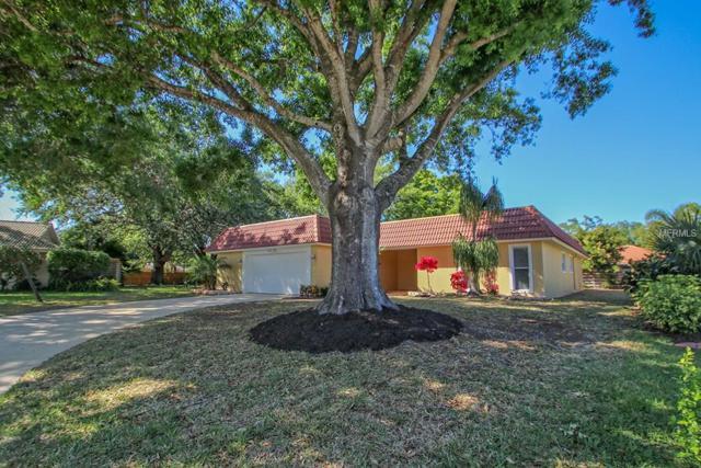 1868 Riviera Circle, Sarasota, FL 34232 (MLS #A4213872) :: Medway Realty