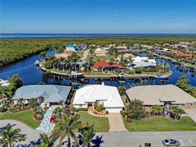 3823 Bermuda Court, Punta Gorda, FL 33950 (MLS #A4213881) :: Griffin Group