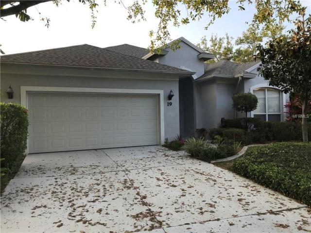 19 Arbor Oaks Drive, Sarasota, FL 34232 (MLS #A4213888) :: Medway Realty