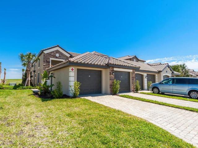5528 Palmer Circle #201, Bradenton, FL 34211 (MLS #A4213893) :: Medway Realty