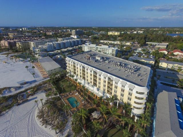 915 Seaside Drive #604, Sarasota, FL 34242 (MLS #A4213894) :: The Duncan Duo Team