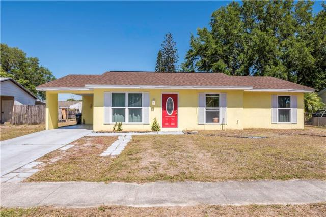 8260 Lombra Avenue, North Port, FL 34287 (MLS #A4213919) :: Medway Realty
