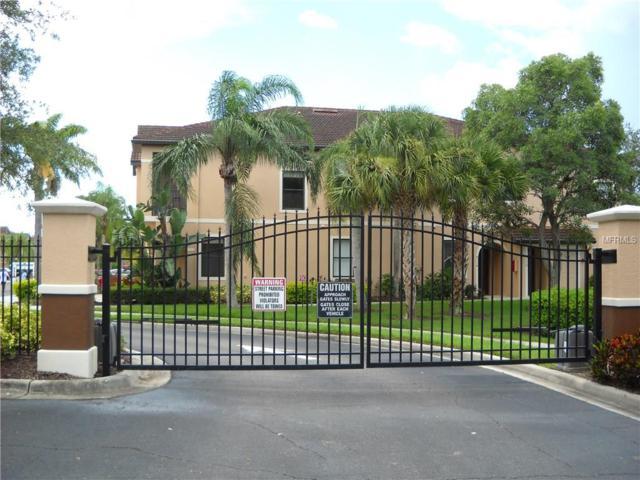 4133 Via Piedra Circle 9-104, Sarasota, FL 34233 (MLS #A4213940) :: Medway Realty