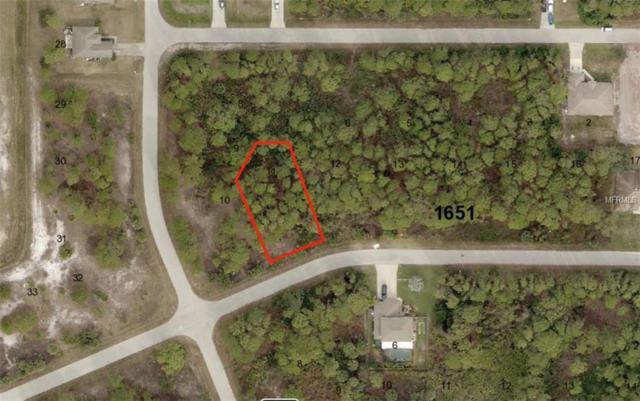 1118165111 Spaniel Avenue, North Port, FL 34288 (MLS #A4213941) :: Medway Realty