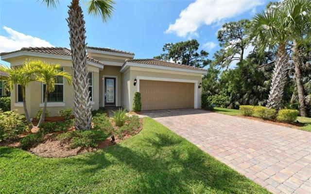 6192 Abaco Drive, Sarasota, FL 34238 (MLS #A4213943) :: Medway Realty