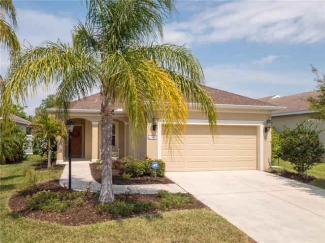 11812 Crawford Parrish Lane, Parrish, FL 34219 (MLS #A4213951) :: Medway Realty