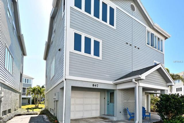 847 Evergreen Way N/A, Longboat Key, FL 34228 (MLS #A4213969) :: Medway Realty