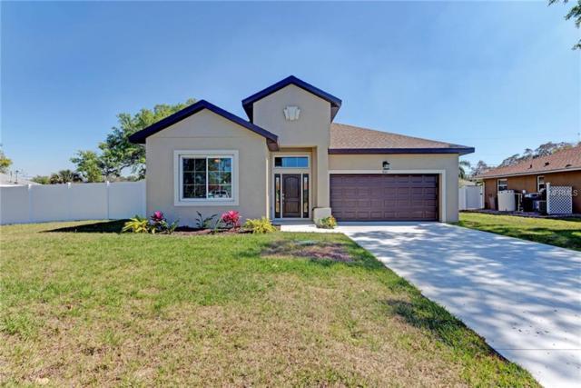 841 Sunrise Road, Venice, FL 34293 (MLS #A4213997) :: Griffin Group