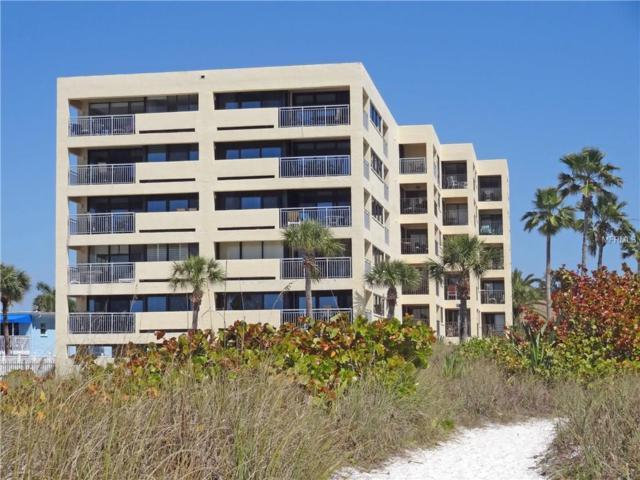 1001 Point Of Rocks Road #309, Sarasota, FL 34242 (MLS #A4214012) :: BCA Realty