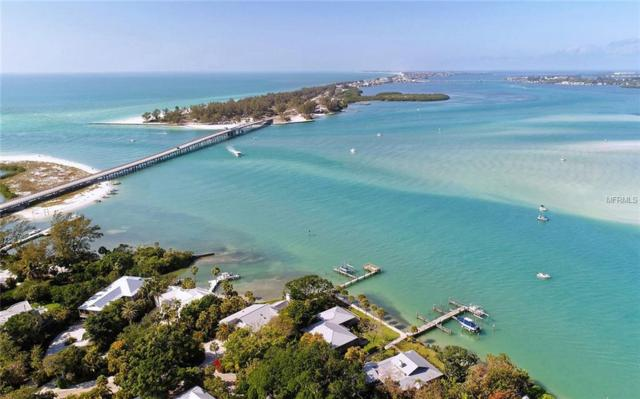 670 Lands End Drive #5, Longboat Key, FL 34228 (MLS #A4214056) :: The Lockhart Team