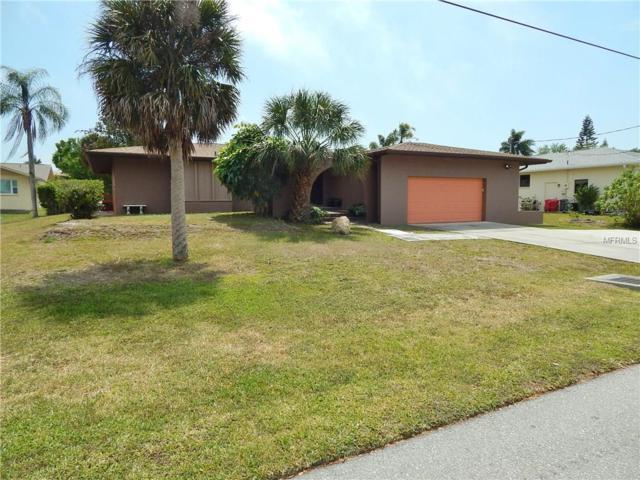 1610 Ridgewood Lane, Sarasota, FL 34231 (MLS #A4214103) :: The Lockhart Team