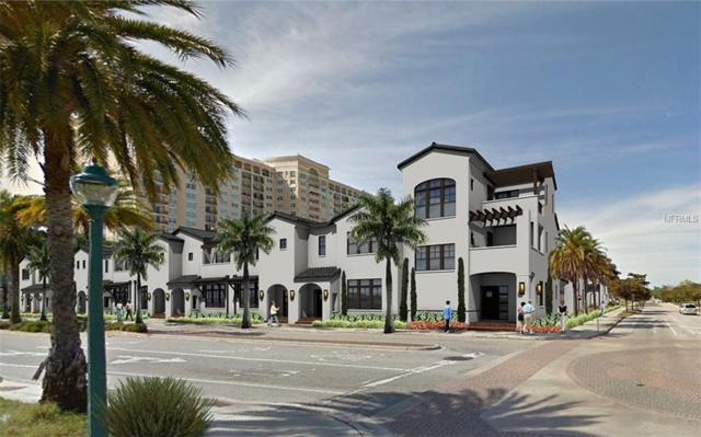 1250 May Lane, Sarasota, FL 34236 (MLS #A4214162) :: The Duncan Duo Team