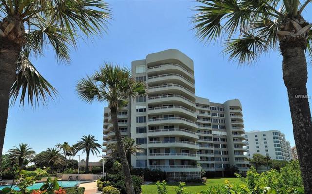 775 Longboat Club Road #103, Longboat Key, FL 34228 (MLS #A4214205) :: Team Bohannon Keller Williams, Tampa Properties