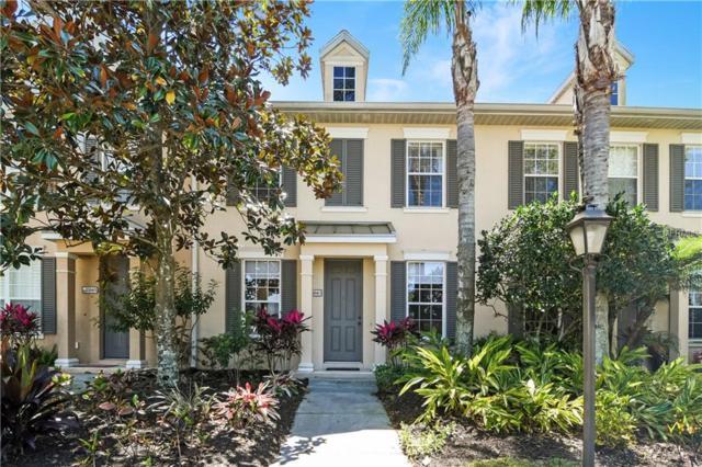 11663 Old Florida Lane, Parrish, FL 34219 (MLS #A4214231) :: Premium Properties Real Estate Services
