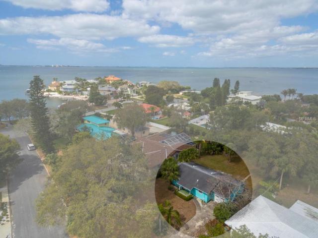 425 Sapphire Drive, Sarasota, FL 34234 (MLS #A4214249) :: Medway Realty
