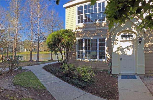 5570 Rosehill Road #204, Sarasota, FL 34233 (MLS #A4214254) :: Medway Realty
