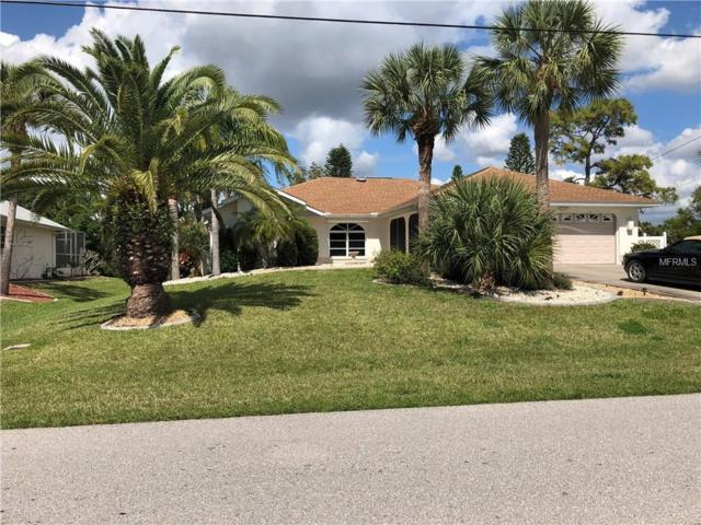 30 Mark Twain Lane, Rotonda West, FL 33947 (MLS #A4214314) :: Griffin Group
