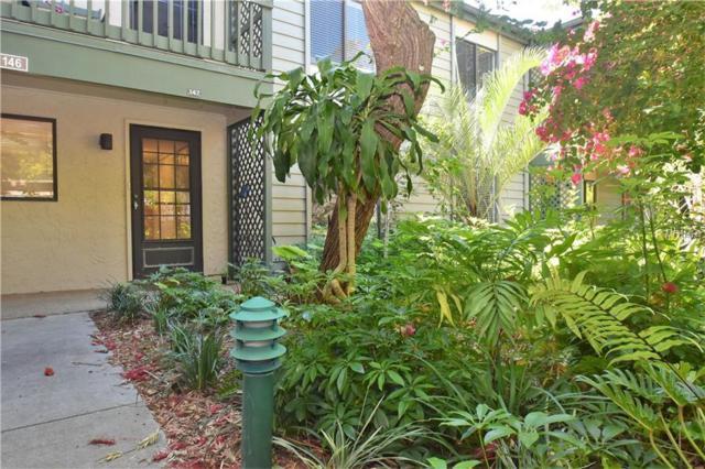 1526 Pelican Point Drive #147, Sarasota, FL 34231 (MLS #A4214362) :: BCA Realty