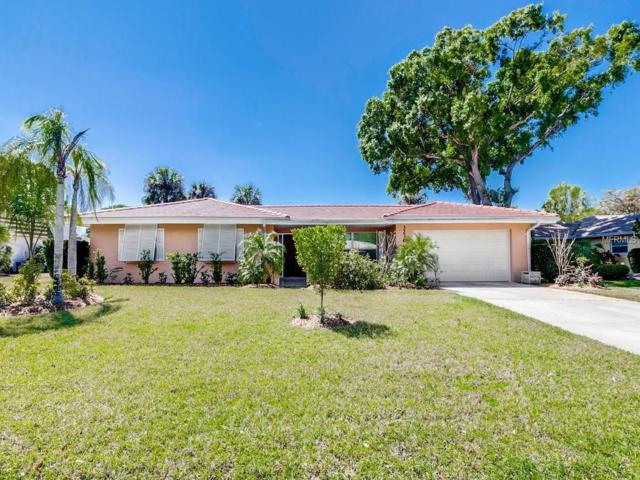 3236 Pine Valley Drive, Sarasota, FL 34239 (MLS #A4214363) :: Medway Realty