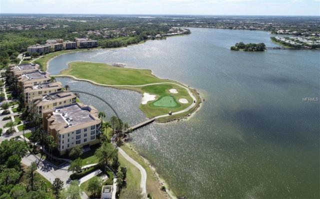 6406 Watercrest Way #302, Lakewood Ranch, FL 34202 (MLS #A4214365) :: The Duncan Duo Team