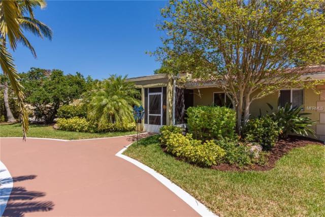 5541 Cape Aqua Drive, Sarasota, FL 34242 (MLS #A4214371) :: Medway Realty