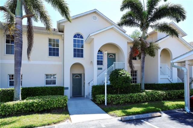 4210 Breezeway Boulevard #421, Sarasota, FL 34238 (MLS #A4214391) :: The Duncan Duo Team