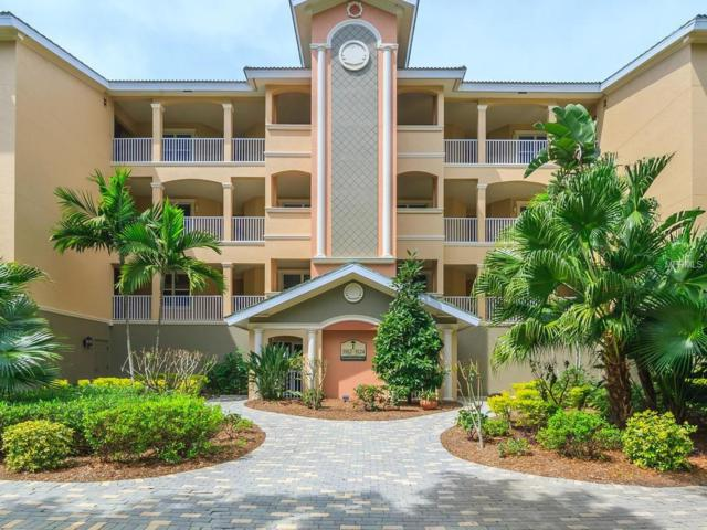 5102 Manorwood Drive 2D, Sarasota, FL 34235 (MLS #A4214412) :: BCA Realty