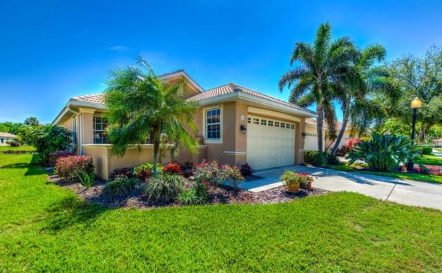 4136 Reflections Parkway, Sarasota, FL 34233 (MLS #A4214422) :: Medway Realty