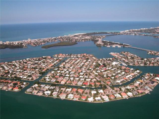 435 Bird Key Drive, Sarasota, FL 34236 (MLS #A4214424) :: BCA Realty