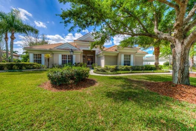 6822 Areca Boulevard, Sarasota, FL 34241 (MLS #A4214435) :: BCA Realty