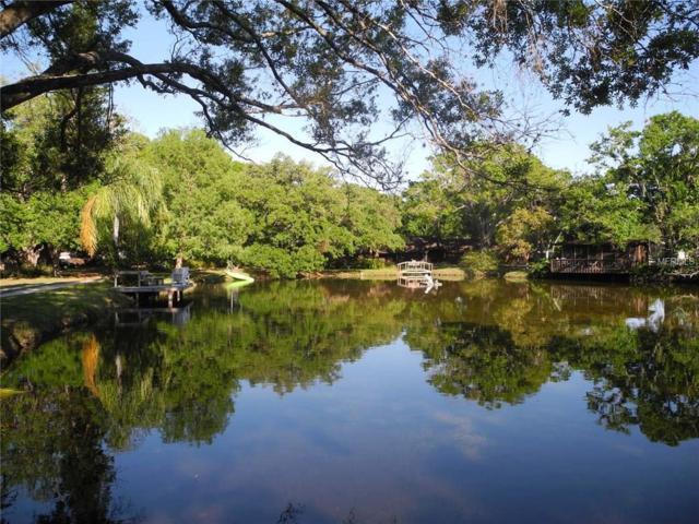 7123 Alderwood Drive, Sarasota, FL 34243 (MLS #A4214436) :: BCA Realty
