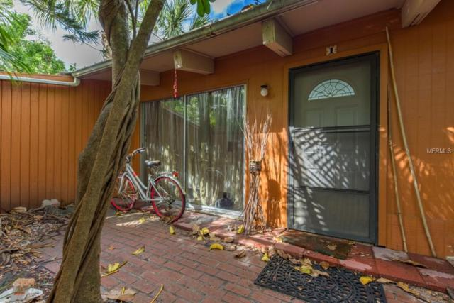 500 N Jefferson Avenue #1, Sarasota, FL 34237 (MLS #A4214516) :: The Duncan Duo Team