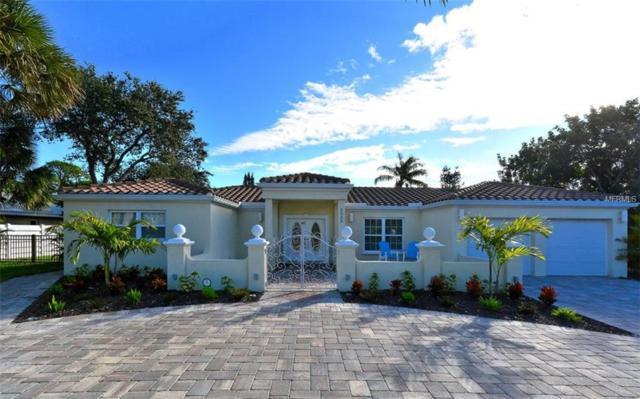 5223 Cape Leyte Drive, Sarasota, FL 34242 (MLS #A4214532) :: Medway Realty