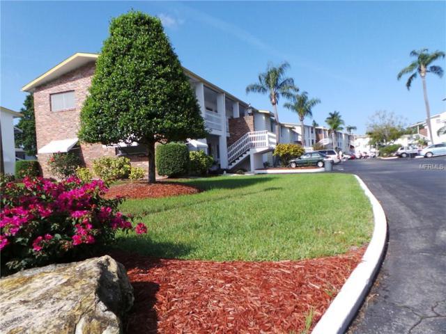1553 Pleasant Road H27, Bradenton, FL 34207 (MLS #A4214556) :: Medway Realty